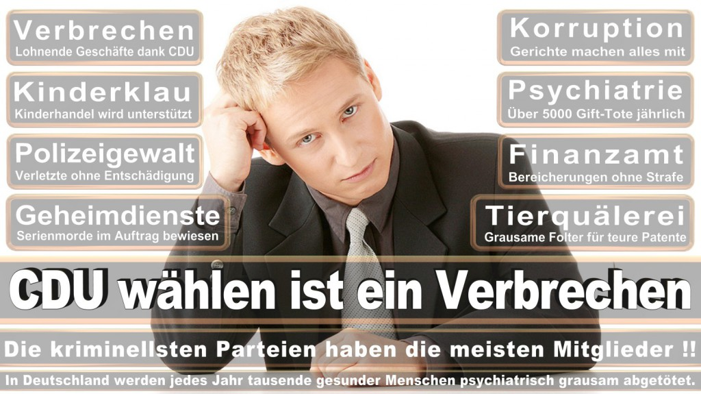 Wahlposter